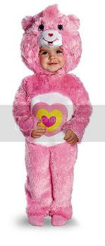 Care bears costume
