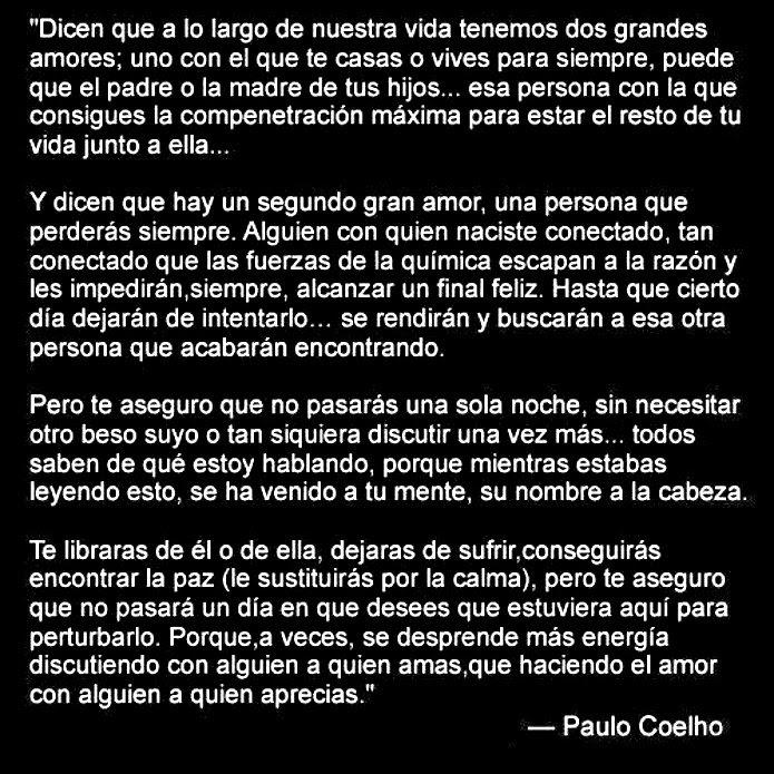 Pictures Of Paulo Coelho Love Quotes In Spanish Kidskunstinfo