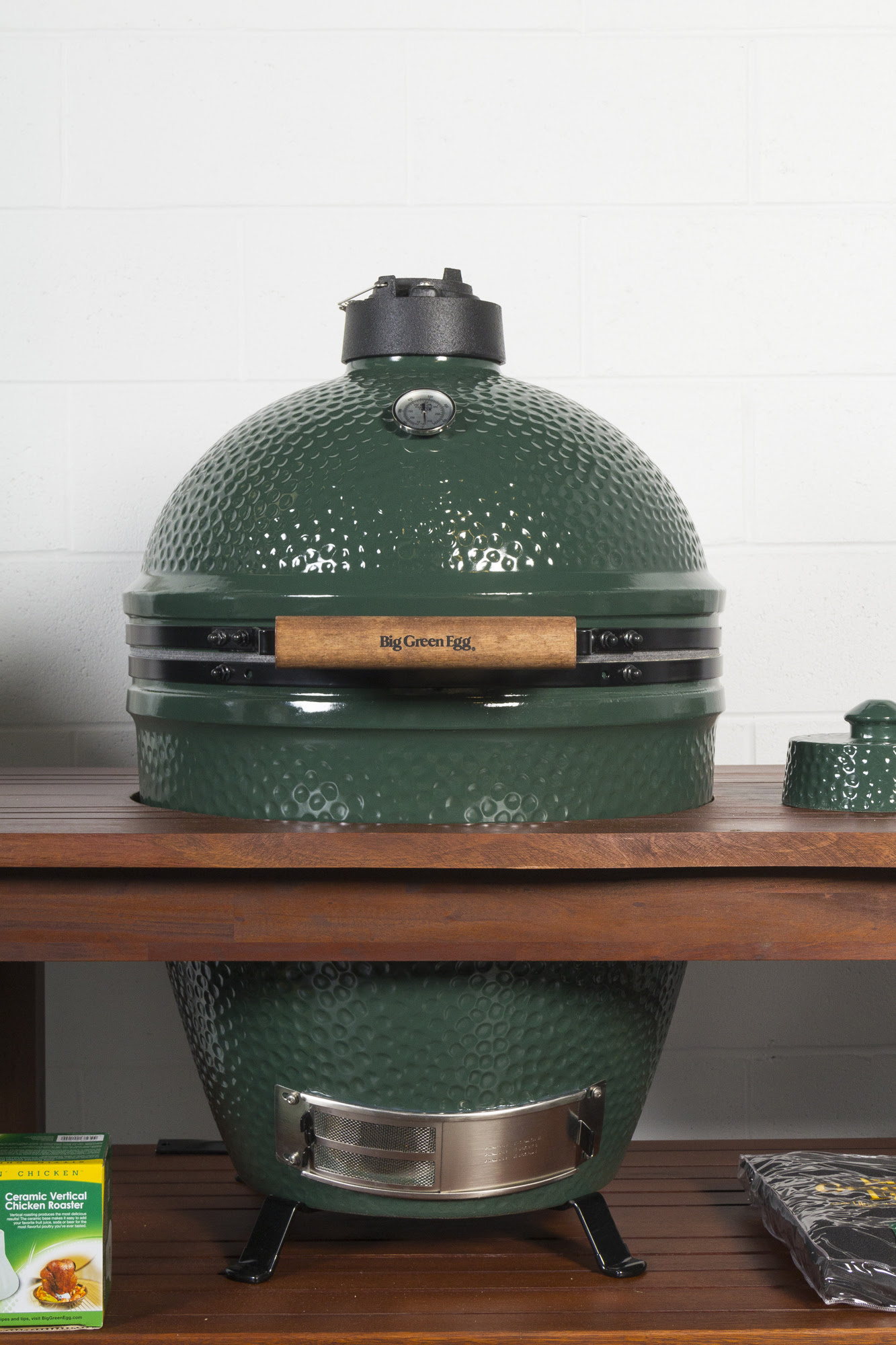 Should You Spend $1 200 For The Big Green Egg Grill DWYM