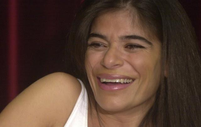 Zulemita Menem dio a luz a su segundo hijo varón