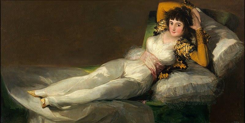 File:Maja vestida (Prado).jpg