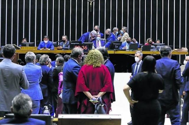 Senadores indicam veto às coligações proporcionais aprovada em 1ª turno na Câmara