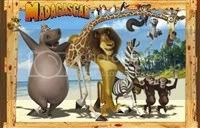 In Madagascar 2, our friends will cross the Mozambique channel to visit their parents in Africa!