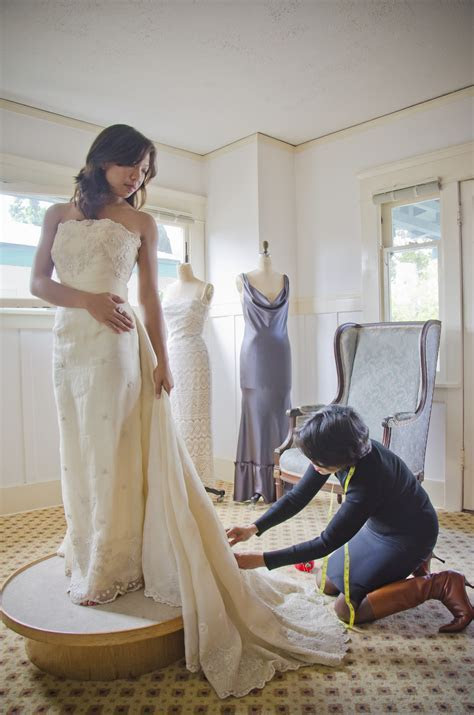 Wedding dress style: Making a wedding dress