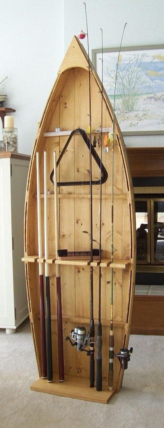 Wood Fishing Rod Rack Plans DIY Free Download Free ...