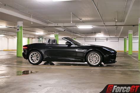 jaguar  type  convertible review forcegtcom