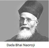 Dada Bhai Naoroji