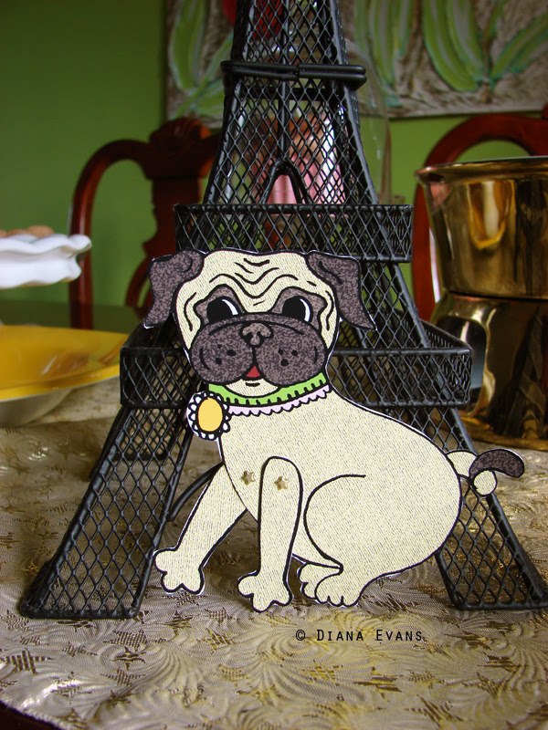 puggy paper doll 5