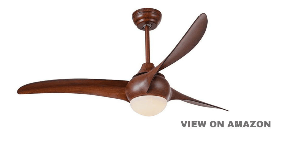 10 Best Ceiling Fans With Bright Lights In 2020 Reviews Buying Guide