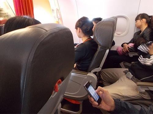 máy bay, hành khách, thói xấu