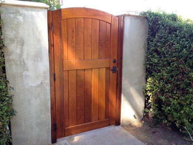 sederra instock archtop gate 42