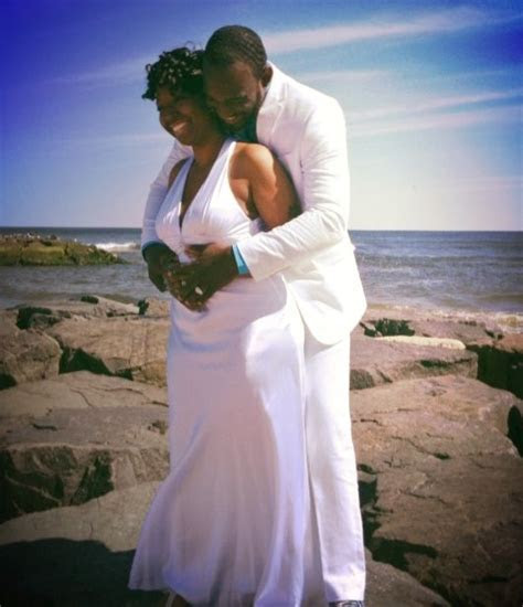 NJ Wedding Officiant Andrea Purtell, Seaside ceremony at