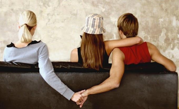 Aldatılan biri yeniden birine güvenebilir mi yeniden bir ilişkiye başlayabilir mi? | Beklentiler.com
