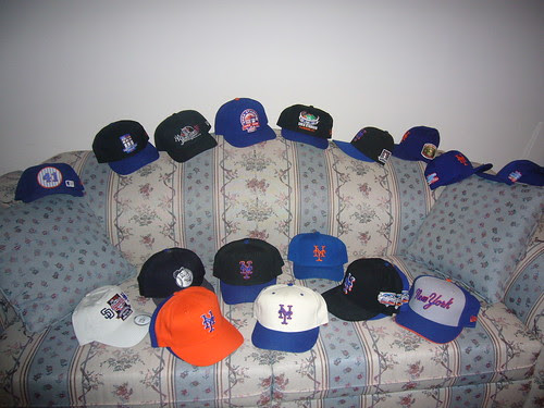 Mets Collection