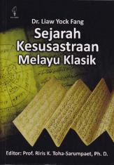 Sejarah Kesusastraan Melayu Klasik