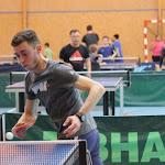 Tennis de table - Cinq pongistes de l'Yonne aux finales nationales par classements à Orvault