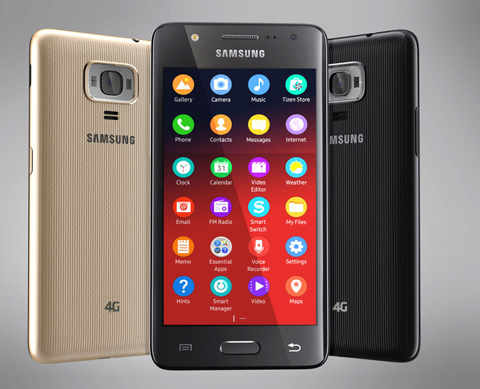 Samsung Z4 User Guide Manual Tips Tricks Download