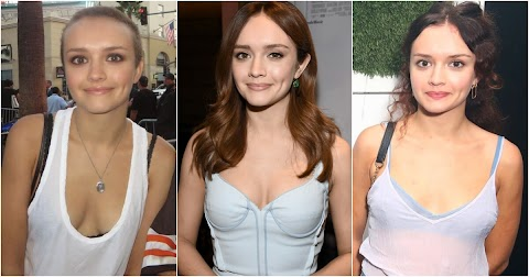 Olivia Cooke Sexy Pictures Exposed (#1 Uncensored)