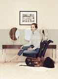 Black Woman Chairs and Recurring Racism in Fashion