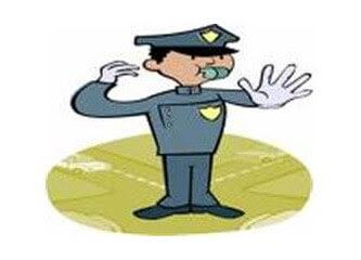 Trafik Polisi Ne Iş Yapar Hakkında Bilgi