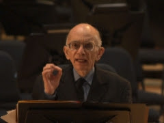 Jose Antonio Abreu: The El Sistema music revolution