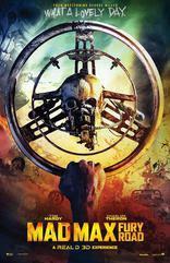 末日先鋒:戰甲飛車/瘋狂麥斯:憤怒道(Mad Max: Fury Road)poster