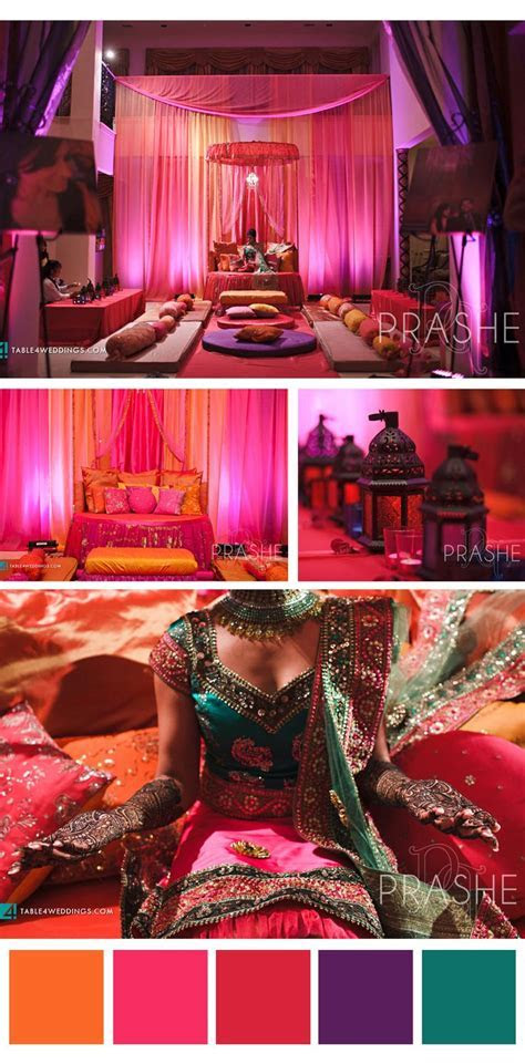 Pin Mehndi Ceremony Cake Ideas and Designs