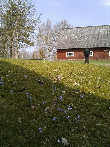 Chillin' in Småland