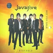Lirik Lagu Java Jive - Mengejar Sinar Pagi
