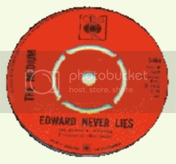 Medium - Edward Never Lies