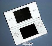Nintedo DS Lite