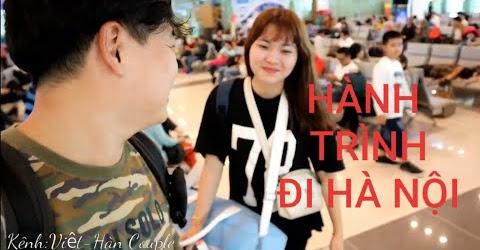 Hà Nội ơi#1: Chúng em nhí nhố tại Sân Bay Cần Thơ đi Hà Nội