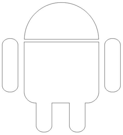 desain logo android  coreldraw dreamfear