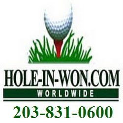 Foxwoods Resort & Casino Entertainment Spa & Golf Hole in One insurance