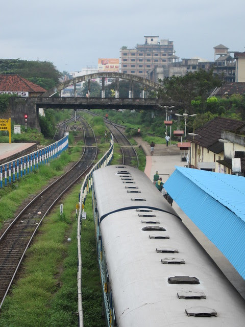 Kozhikode railway station