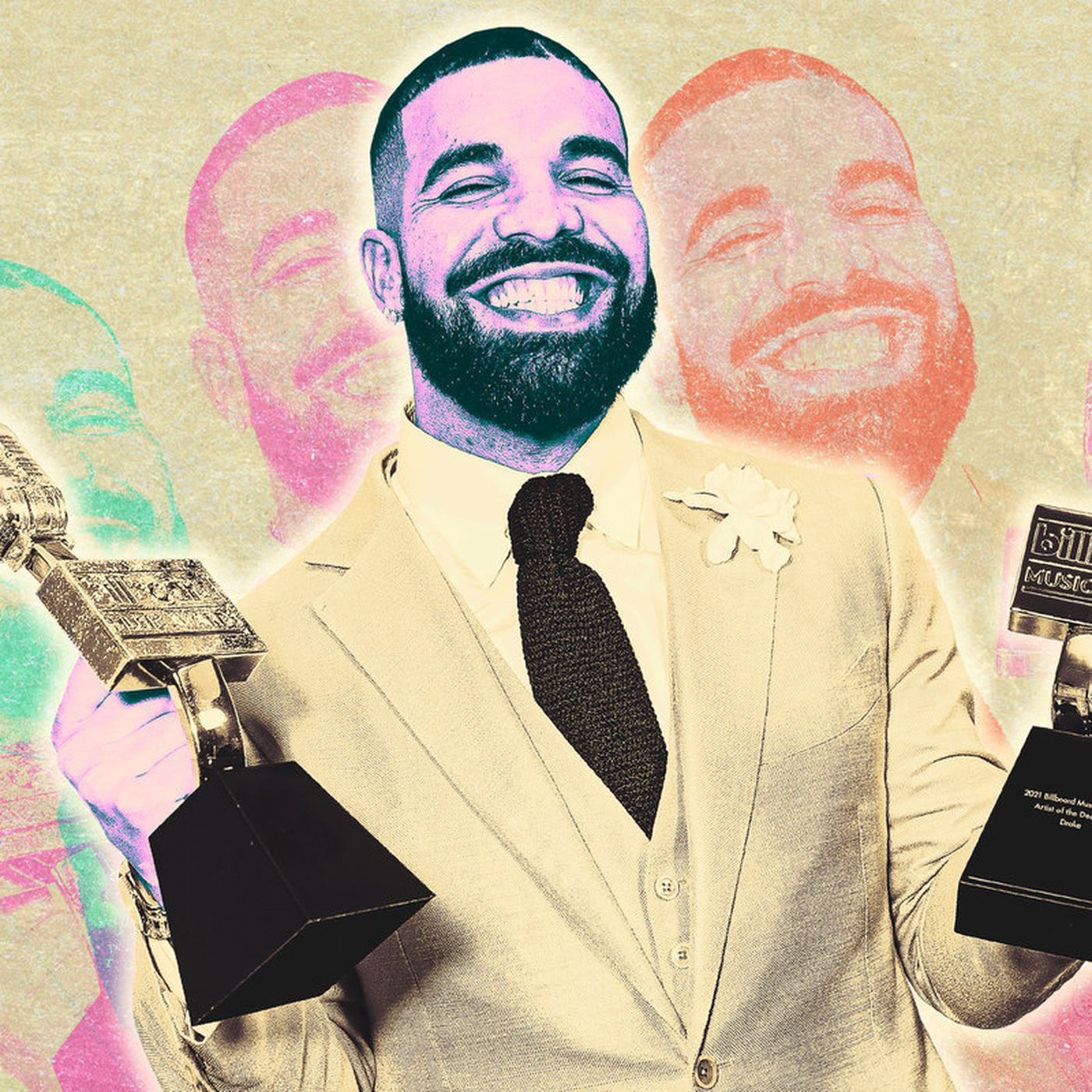 Drake Can Change. He Just Doesn't Have to—Yet.