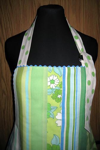 apron top