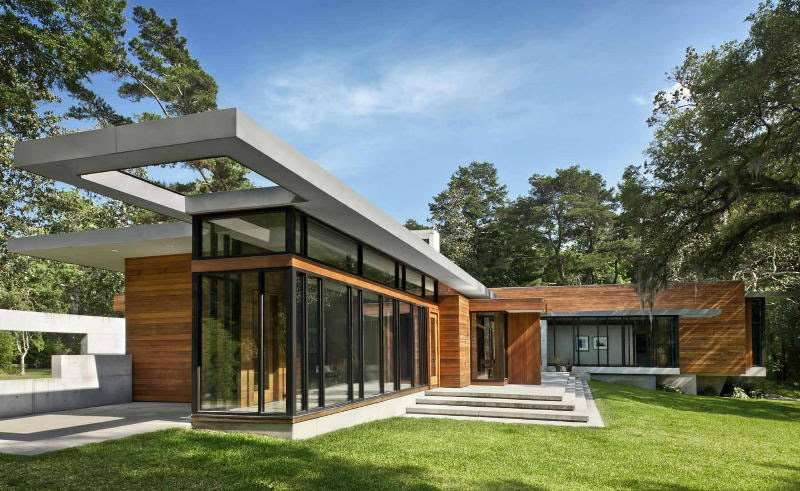Modernist Home SBCH Architects_3