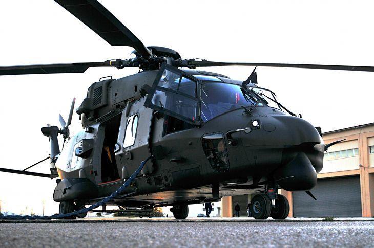 Αποτέλεσμα εικόνας για nh-90 ειδικών επιχειρήσεων
