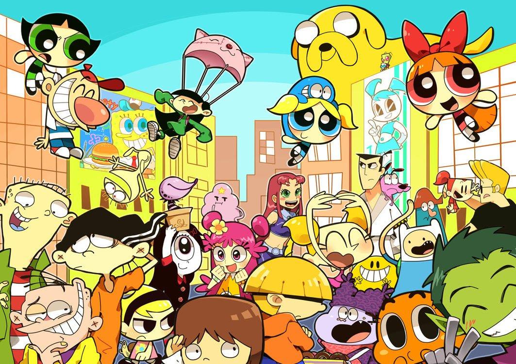 Imagenes De Cartoon Network Wallpapers 22 Wallpapers Adorable