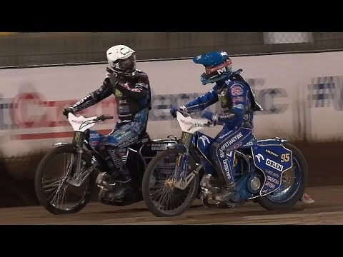 SGP Prága 5.forduló videó teljes verseny