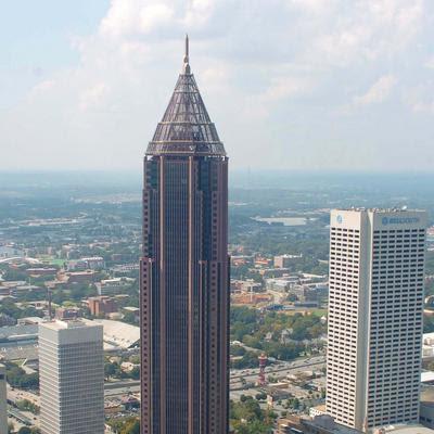 Anthem Inc. plans 1,000+ jobs technology center - Atlanta ...