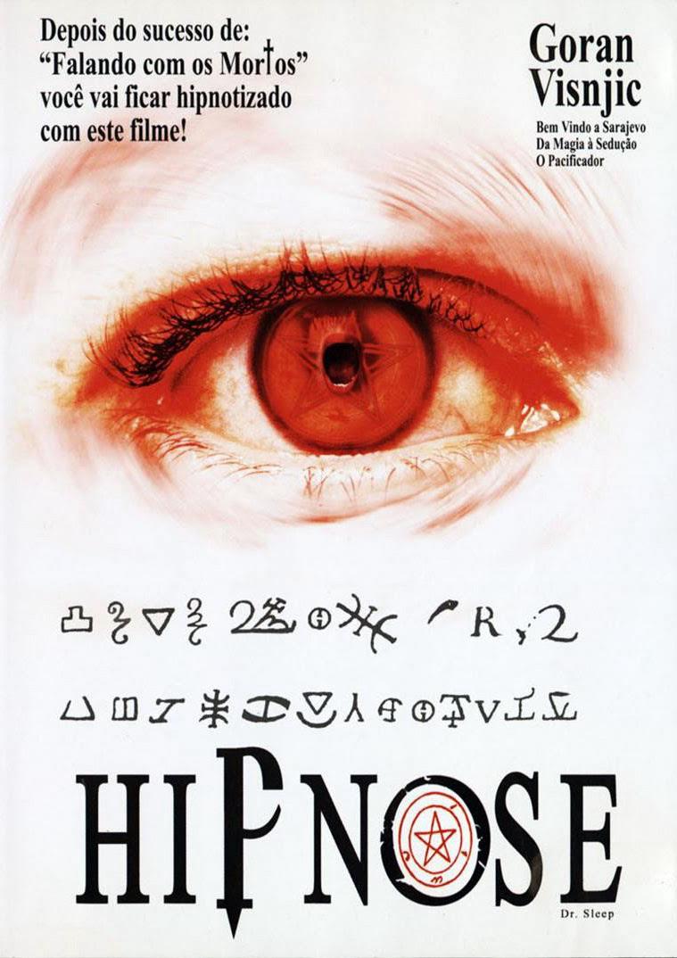 POSTER: Hipnose