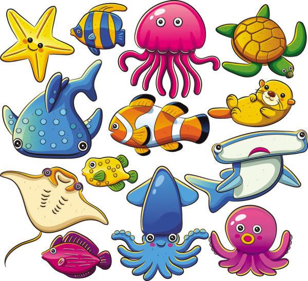 Unduh 96 Koleksi Gambar Ikan Di Laut Kartun Terpopuler