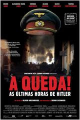A Queda - As Últimas Horas de Hitler