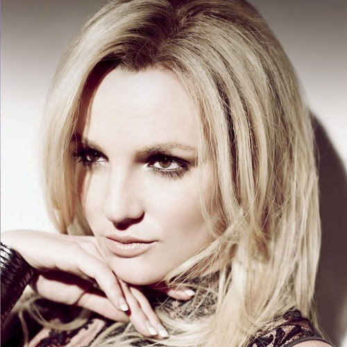 Britney Spears - If U Seek Amy (Chew FU Ghetto House Radio ReFix) (Unreleased)