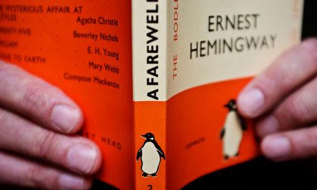 penguin book