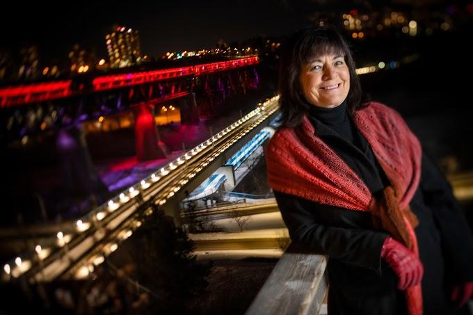 U of A nursing professor Colleen Norris raise awareness women's heart health