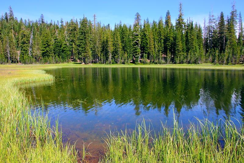 IMG_1532 Crumbaugh Lake, Crumbaugh Lake/Cold Boiling Lake Trail
