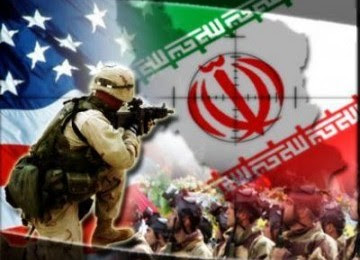 AS-Israel Gunakan Info Palsu untuk Serang Iran